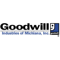Goodwill Industries of Michiana logo